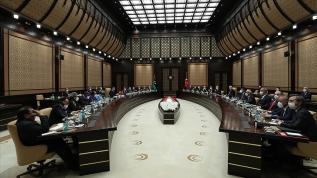 Türkiye-Libya Yüksek Düzeyli Stratejik İşbirliği Konseyi'nin ilk toplantısı yapıldı