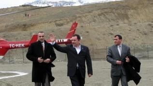 Yazıcıoğlu suikastında 'helikopteri düşüren jet operasyonu' iddiası