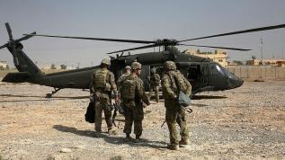 ABD'nin Afganistan'daki tüm askerlerini 11 Eylül'den önce çekeceği açıklandı