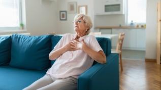Kovid-19 ve kalp hastalığı, birbirinin şiddetini artırıyor