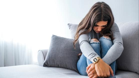 Depresyonla mücadelenin anahtarı kendinizde gizli