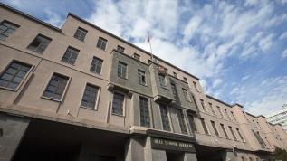 MSB, bir astsubayın Kovid-19 nedeniyle hayatını kaybettiğini duyurdu