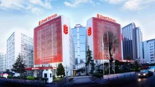 Ziraat Bankası'na Uluslararası Bankalardan 1,33 Milyar Dolarlık Dev Sendikasyon Kredisi