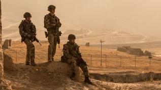 ABD'nin ardından İngiltere'de açıkladı: Askerlerini çekiyorlar