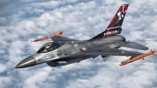 F-16, İHA ve SİHA'larda kullanılacak! İşte Türkiye'nin milli füzeleri