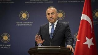 Bakan Çavuşoğlu: Dendias haddini aştı, gerekli cevabı verdim