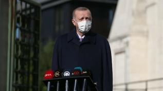 Başkan Erdoğan'dan flaş Dendias açıklaması!