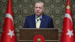Başkan Erdoğan'ın ramazan diplomasisi