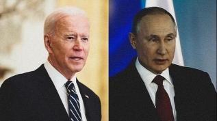 Biden'dan flaş Rusya açıklaması: Daha ileri gidebilirdim