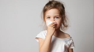 Çocuklukta burun ve diş eti kanaması varsa dikkat