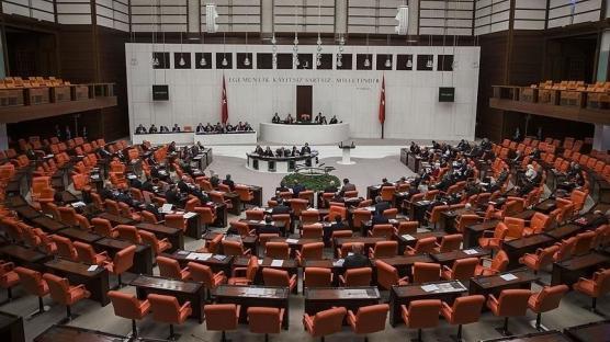 Meclis'ten geçti... Borçlar yapılandırılacak