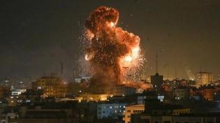 Katilden Ramazan günü saldırı!