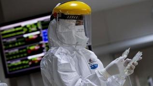 17 Nisan 2021 Türkiye Günlük Koronavirüs Tablosu açıklandı