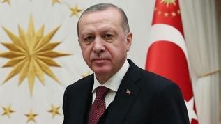 Başkan Erdoğan'dan Turgut Özal mesajı