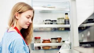 Buzdolabında 'bakteri' tehlikesi