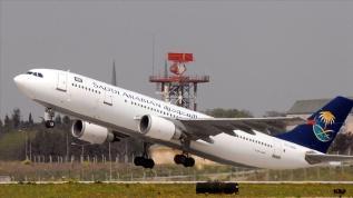 Suudi Arabistan tüm uluslararası uçuşlara yeniden başlayacak