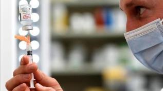 ABD'de Kovid-19 aşı uygulaması genişletildi