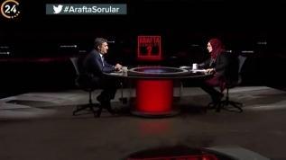 """""""HDP oyları CHP'ye kanalize oldu"""""""