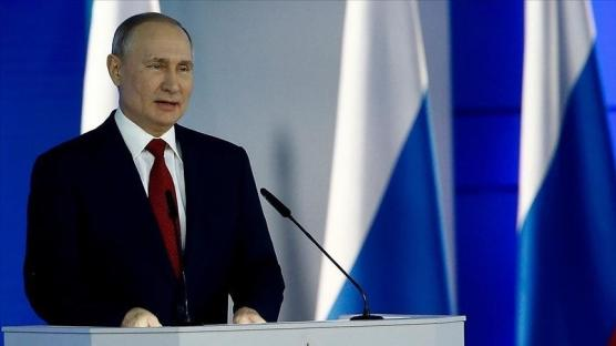 Putin, Biden'ın davet ettiği İklim Zirvesi'ne katılacak
