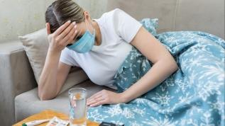 Virüs vücuttuysa oruç tutmamalı
