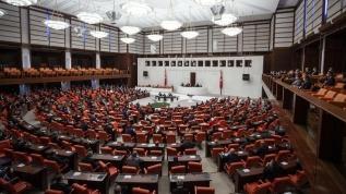 AK Parti'den TBMM'ye Mısır teklifi