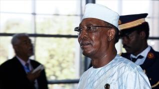 Çad Cumhurbaşkanı, çatışmada hayatını kaybetti