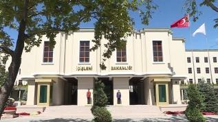 İçişleri Bakanlığı: TESUD Başkanı görevden uzaklaştırıldı