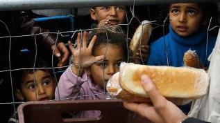Kimsesiz mülteci çocuklar nerede?