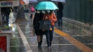 Meteoroloji'den 3 bölge için alarm