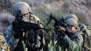 4 PKK/YPG'li terörist daha etkisiz hale getirildi