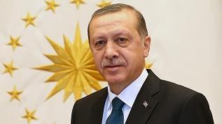 Başkan Erdoğan'dan Taha Akgül'e tebrik telefonu