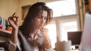 Sigara, kalp krizi riskini 5 kat artırıyor