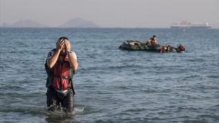 Akdeniz'de insanlık dramı