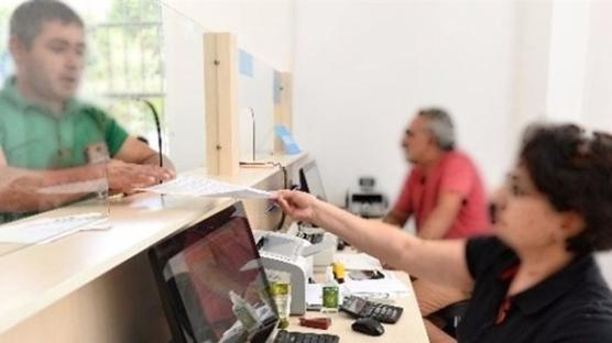 Banka şube çalışma süresinde emekliler için düzenleme