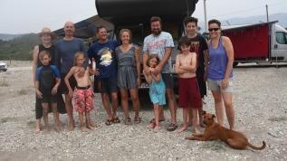 Almanya'dan yola çıktılar Türkiye'de tanıştılar