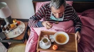 Korona hastalarına ilaç uyarısı: Kullanmamak öldürebilir