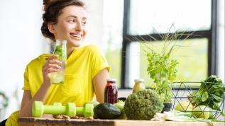 Zayıflarken sağlığınızdan olmayın: ÖDEM İÇECEKLERİNDE DOĞRU BİLİNEN 7 YANLIŞ