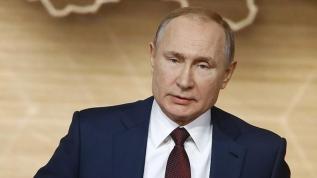 Putin'den ilginç benzetme! Kalaşnikof gibi güvenilir...