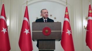 Başkan Erdoğan'dan normalleşme ve okullar için müjde!