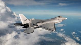 Bayraktar'dan heyecanlandıran açıklama: Milli jet ses hızına ulaşacak
