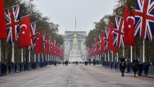 İngiltere'den Türkiye'ye ayak oyunu