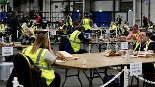 İskoçya'da seçimleri bağımsızlık yanlıları kazandı