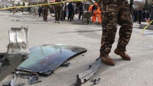 Kabil'de bombalı saldırı: 25 ölü
