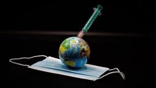 Dünyada 1,28 milyardan fazla doz aşı yapıldı