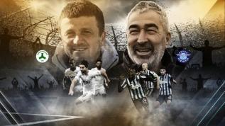 Süper Lig'e çıkan iki takım belli oldu