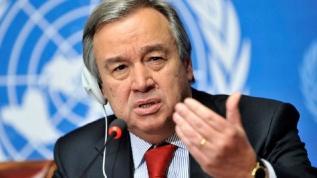 Guterres'ten İsrail'e çağrı: Yıkım ve tahliyeleri durdurun
