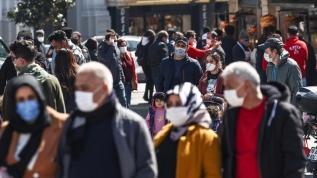 Sağlık Bakanlığı koronavirüs verilerini paylaştı