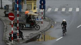 Vietnam'da günlük rekor: 129 vaka