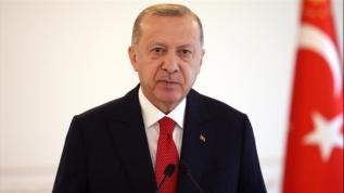 Başkan Erdoğan'dan Gazze diplomasisi
