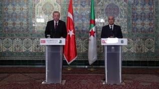 Başkan Erdoğan'dan kritik İsrail görüşmesi